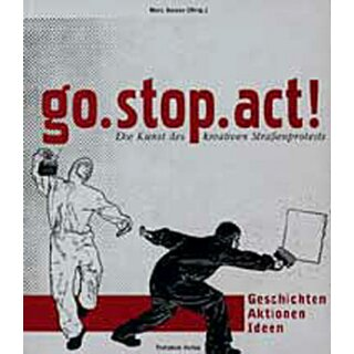 Buch: go. stop. act!